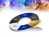 Tick Tack Time PowerPoint Template#19