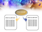 Tick Tack Time PowerPoint Template#4