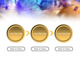 Tick Tack Time PowerPoint Template#5