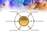 Tick Tack Time PowerPoint Template#7
