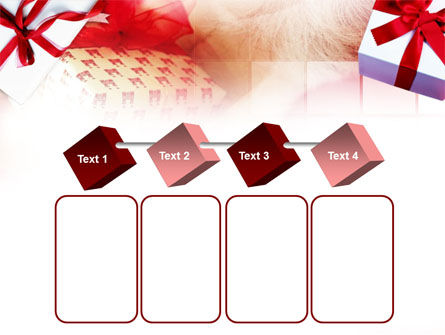 Gift Wrapping PowerPoint Template Slide 18