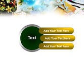 Christmas PowerPoint Template#12