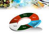 Christmas PowerPoint Template#19
