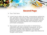 Christmas PowerPoint Template#2
