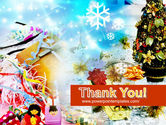 Christmas PowerPoint Template#20