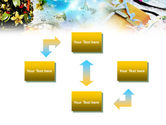 Christmas PowerPoint Template#4