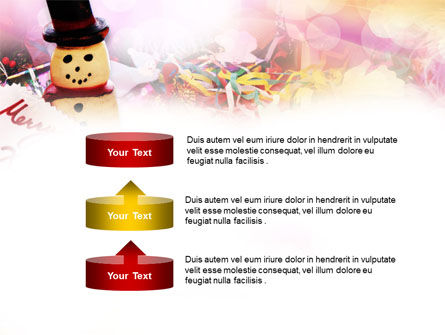Merry Xmas PowerPoint Template Slide 10