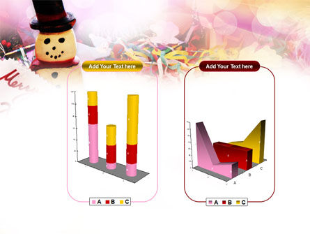 Merry Xmas PowerPoint Template Slide 13