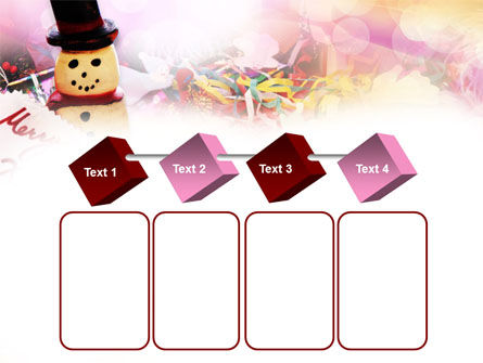 Merry Xmas PowerPoint Template Slide 18