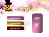 Merry Xmas PowerPoint Template#11