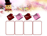 Merry Xmas PowerPoint Template#18