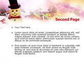 Merry Xmas PowerPoint Template#2