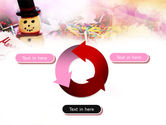 Merry Xmas PowerPoint Template#9