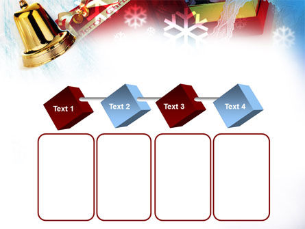 Christmas Decoration PowerPoint Template Slide 18