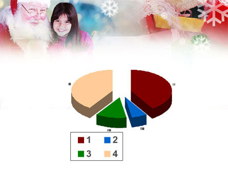 Christmas Present PowerPoint Template Slide 17