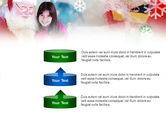 Christmas Present PowerPoint Template#10