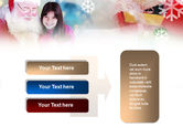 Christmas Present PowerPoint Template#11