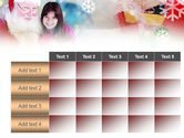 Christmas Present PowerPoint Template#15