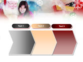 Christmas Present PowerPoint Template#16