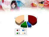 Christmas Present PowerPoint Template#17
