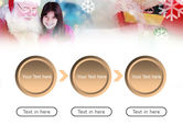 Christmas Present PowerPoint Template#5
