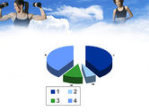 Keeping Fit PowerPoint Template#17