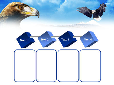 Eagles PowerPoint Template Slide 18
