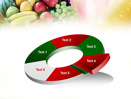 Basket of Fruits PowerPoint Template Slide 19
