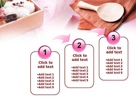 Canteen Menu PowerPoint Template Slide 14