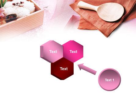 Canteen Menu PowerPoint Template Slide 19