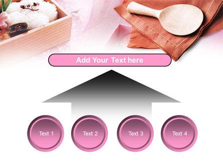 Canteen Menu PowerPoint Template Slide 8