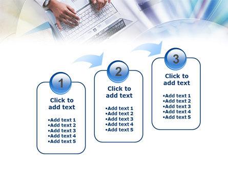 Online Business Activity PowerPoint Template Slide 14