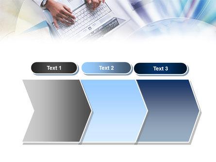 Online Business Activity PowerPoint Template Slide 16