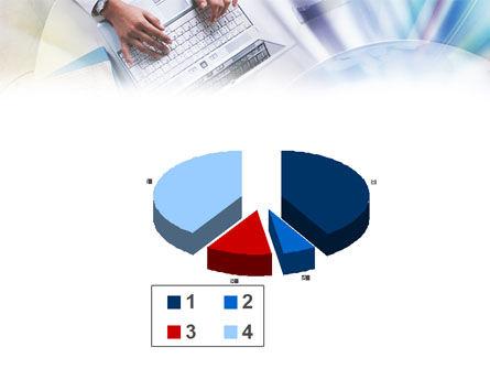 Online Business Activity PowerPoint Template Slide 17