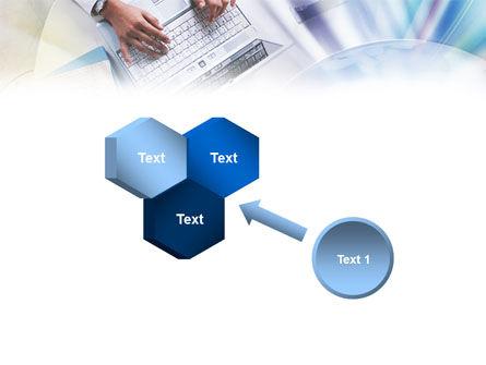 Online Business Activity PowerPoint Template Slide 19