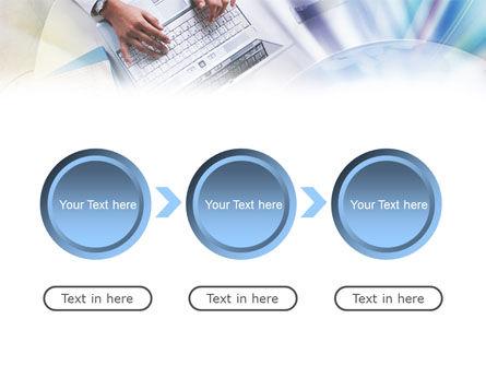Online Business Activity PowerPoint Template Slide 5
