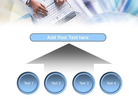 Online Business Activity PowerPoint Template Slide 8