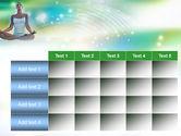 Modern Yoga PowerPoint Template#15