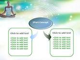 Modern Yoga PowerPoint Template#4