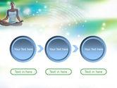 Modern Yoga PowerPoint Template#5