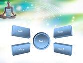 Modern Yoga PowerPoint Template#6