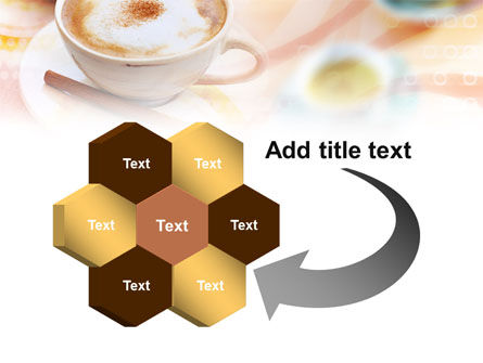 Cappuccino PowerPoint Template Slide 11
