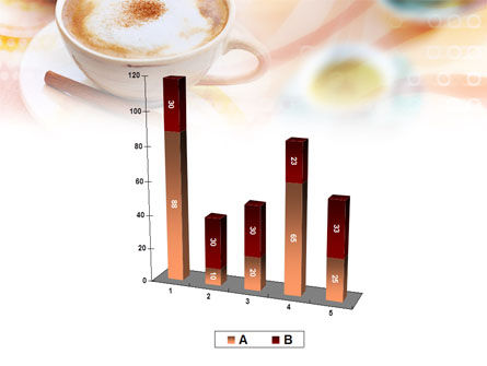 Cappuccino PowerPoint Template Slide 17