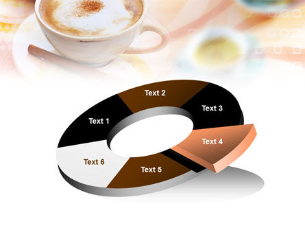 Cappuccino PowerPoint Template Slide 19