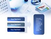 Business Essentials PowerPoint Template#11