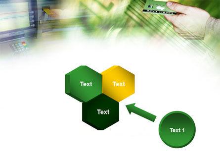Cash Machine PowerPoint Template Slide 19