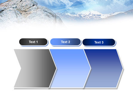 Mountain View PowerPoint Template Slide 16