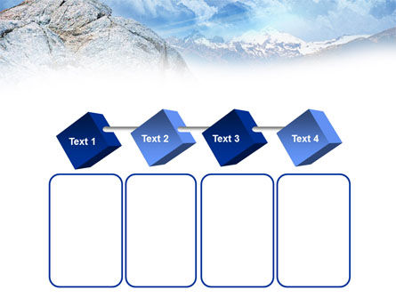 Mountain View PowerPoint Template Slide 18