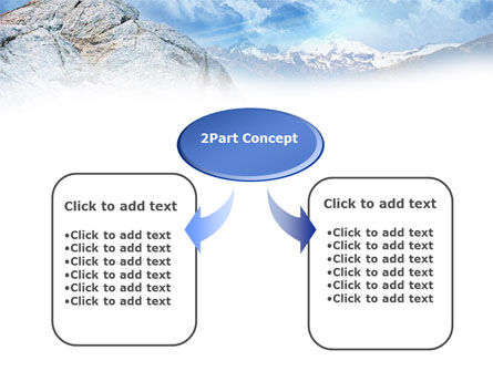Mountain View PowerPoint Template Slide 4