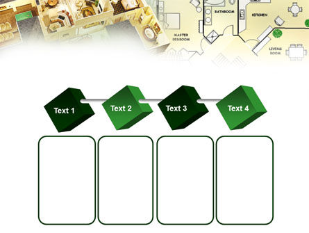 Cottage Planning PowerPoint Template Slide 18